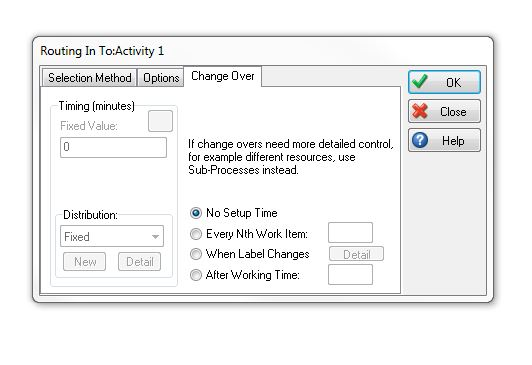Routing In Dialog Image